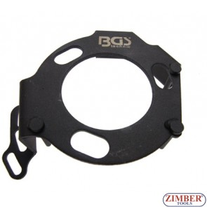 Pulley Holder for the High-Pressure Pump on Opel, Renault, Nissan - 8278 - BGS.
