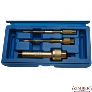 3-piece Glow Plug Repair Tool Kit