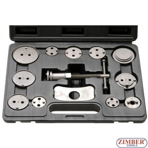 13-piece Brake Piston Wind-Back Set - BGS