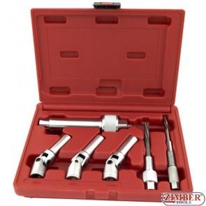 6-piece Pre-heater Plug Puller Set -ZIMBER