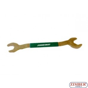 2 WAY VISCOUS FAN SPANNER ( 32mm & 36mm )