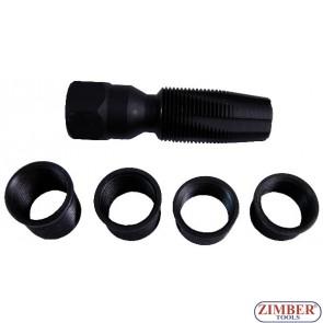 Rethreader Kit For 18mm Spark,ZR-36RKSP18 - ZIMBER TOOLS