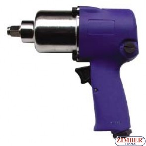 "1/2"" DR. AIR IMPACT WRENCH Front Exhaust"