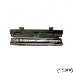 """Torque Wrench, 1/2"""", 28-210 NM BGS"""