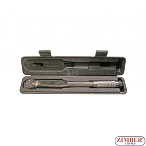 """3/8"""" Torque Wrench, 7-105 NM - BGS"""