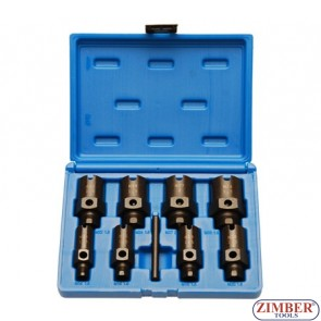 9-piece Thread Repair Set - BGS