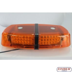 MINI LED LIGHTBAR -24V