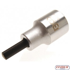 Spread Socket for Spring Strut Clamp, 5 x 7 mm - BGS
