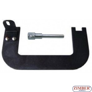 Engine Timing Tool Kit for RENAULT LAGUNA 2.0 IDE (2001-2005)