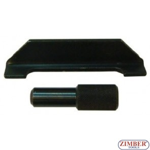 Diesel Engine Camshaft Locking Tools VGA, FORD, VOLVO - ZIMBER