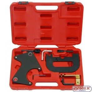 Engine Timing Tool Set For Renault - 1,8 2,0 16V - ZIMBER