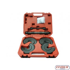 Coil Spring Compressor Wishbone Suspension, ZR-36TCSCWS - ZIMBER TOOLS.