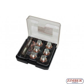 Oil Drain Repair Kit M13 x 1.5P - ZIMBER