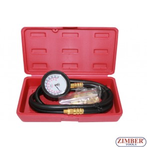 ENGINE OIL PRESSURE TESTER, ZR-36EOPT01 - ZIMBER TOOLS.