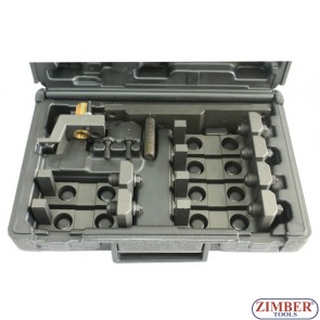 BMW(N51/N52) Bearing Strip Fixture Tool Set , ZR-36ETTSB58 - ZIMBER TOOLS.