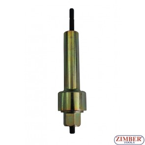 Broken glow plug puller outer housing (From damaged glow plug tool set 36GPT) - ZIMBER - TOOLS