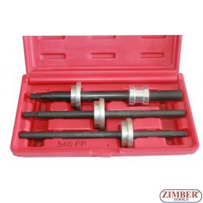 Oil Pump Primers - ZIMBER