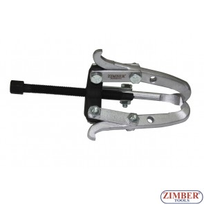 3 Jaw Gear Puller 2 Tonne - ZIMBER TOOLS