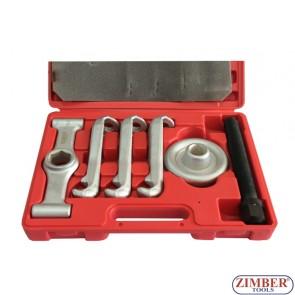 Hub Puller Set ,ZR-36UHP - ZIMBER TOOLS