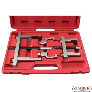 Универсален к-т инструменти за разглобяване на шайби, ZR-36UPPS- ZIMBER TOOLS.