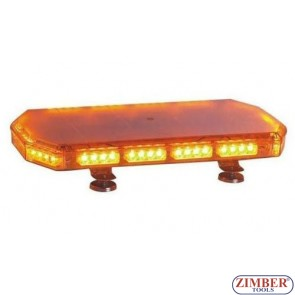 Multivoltage 12v to 24v Led Liner Mini Lightbar