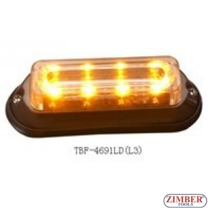 Amber led dash light LED- 12V