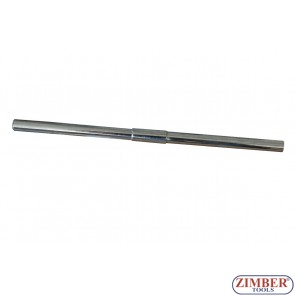 Expandable pilot for valve refacing cutter, ZR-41PVRST05 - ZIMBER TOOLS