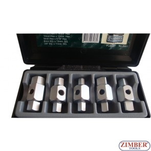 Drain Plug Key set, 5051 - FORCE