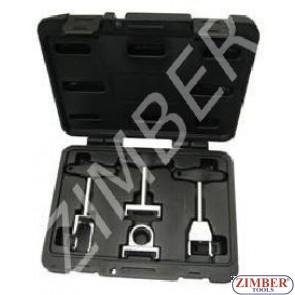 Injector puller set AUDI - ZIMBER