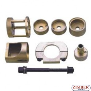 REAR WHEEL BEARING REMOVER AND INSTALLER - ZIMBER