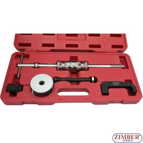Injector Extractor Set Mercedes-Benz CDi  - ZR-36IES-  ZIMBER-TOOLS