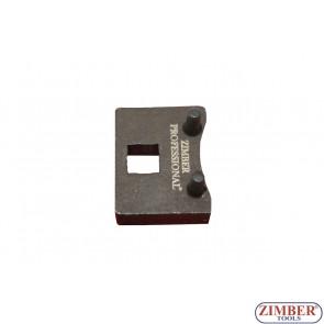 Belt Tensioner Adjusting Wrench For Mitsubishi, ZL-6045 - ZIMBER TOOLS