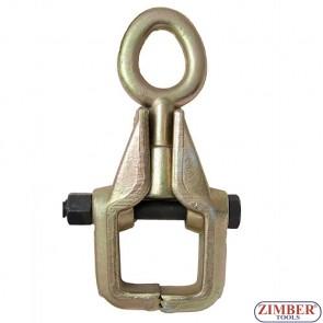 Self adjusting puller - FORCE