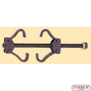 Coil Spring Compressor 300mm - 62701 - FORCE.