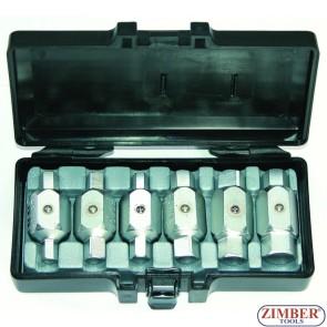 Drain Plug Key set - FORCE