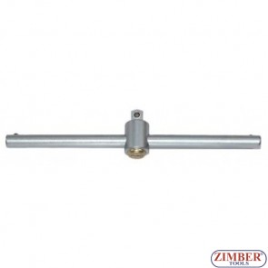 "3/4"" Sliding T handle 18"" (8036450L) - FORCE"