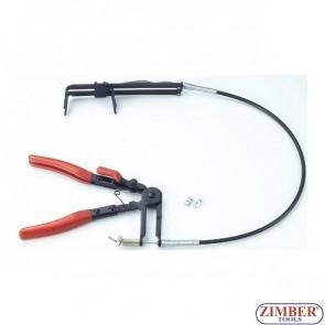 Brake Shoe Spreader Pliers  VW, AUDI 2.0 TDI, 9B0106 - FORCE