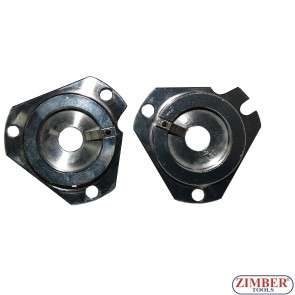 Fiat 1.6 16v Engine Locking Tools - SMANN TOOLS