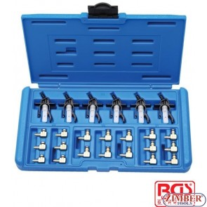 Adaptor Set for Common Rail Diagnosis Kit -8103-  BGS
