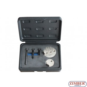 Belt Tool Universal Stretch Fit Installation Tool set - ZR-36BTU - ZIMBER TOOLS