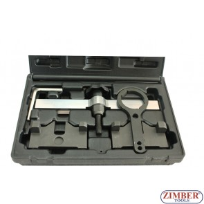 BMW Camshaft Alignment Tool for N63 engines, ZR-36ETTSB37 - ZIMBER TOOLS