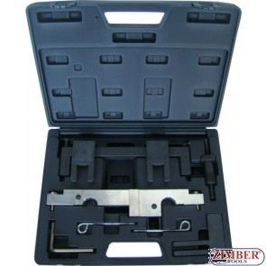 BMW (N43) Timing Tool Kit, ZR-36ETTSB45 - ZIMBER-TOOLS