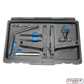 Timing Tool Set BMW (S65), ZR-36ETTSB66 - ZIMBER TOOLS