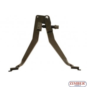 Brake Shoe Spreader For Volvo Trucks, ZR-36VTFRBS- ZIMBER TOOLS.