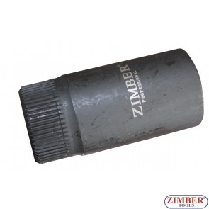 Disel injection pomp soket Mercedes 1/2, ZR-36MSSD12 - ZIMBER TOOLS.