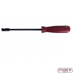 BRAKE SPRING TOOL ZL-1961 - ZIMBER-TOOLS