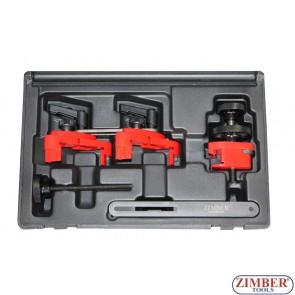 Camshaft Sprocket Locking Tool Set | universal- ZR-36ETTS174 - ZIMBER TOOLS.
