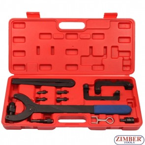 Camshaft VAG Timing Chain Tool for AUDI VW AUDI Q5 2.0, A6L 2.8/3.0T, ZT-04A21271- SMANN TOOLS.