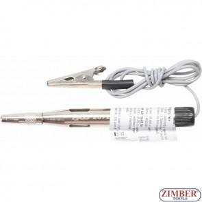 Car Light tester 6 - 24 V - 2072 - BGS- technic.