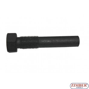 Crankshaft Locking Pin  M14 x p1.5, VW, AUDI - FSI, (ZR-36CLP03) - ZIMBER TOOLS.